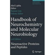 Handbook of Neurochemistry and Molecular Neurobiology 2006 by Ramon Lim