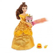 12 Belle and Rouge Palace Pet Doll and Figure Set by Disney