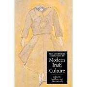 The Cambridge Companion to Modern Irish Culture by Joe Cleary