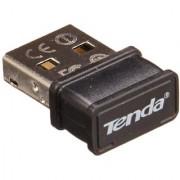 Tenda W311MI N150 150Mbps Nano USB wireless Adapter (Black)