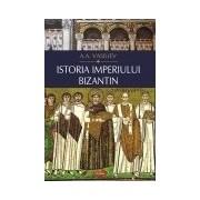 Istoria Imperiului bizantin - 2010