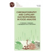 Chromatography and Capillary Electrophoresis in Food Analysis by Hilmer Sorensen