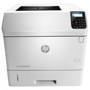 Imprimanta laser monocrom HP LaserJet Enterprise M604n (E6B67A), A4, USB, Retea