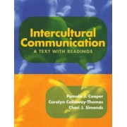 Intercultural Communication by Pamela J. Cooper