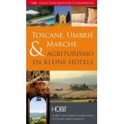 Accommodatiegids Agriturismo en kleine hotels Toscane, Umbrië & March   Hobb