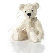World of Miniature Bears 3.25 Mohair Bear Reinhold #1087W Collectible Miniature Bear Made by Hand
