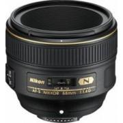 Obiectiv Foto Nikon AF-S NIKKOR 58mm f1.4G