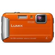 Panasonic Lumix DMC-FT30EP-D (portocaliu)