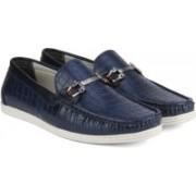 Carlton London -Mr.CL Loafers(Blue)