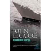 Managerul noptii - John Le Carre