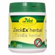 cdVet ZeckEx herbal - 250 g