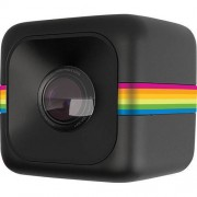 Camera Video de Actiune Polaroid Sport Cube Full HD Negru