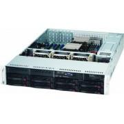 Server Configurabil Supermicro 2U SYS-6027R-3RF4+