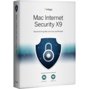 Mac Internet Security X9 - 1 poste - 1 an