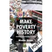 Make Poverty History by Nicolas Sireau