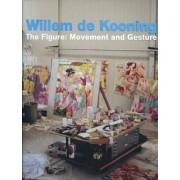 Willem De Kooning - the Figure