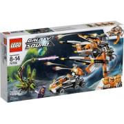 LEGO Galaxy Squad Bug Obliterator - 70705