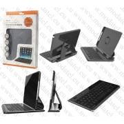 Аpple iPad Air - калъф 'Rotate style' +клавиатура Bluetooth - 2 части