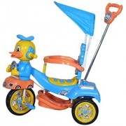 Port Fx Sports Racer (Blue:Yellow)