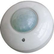 Senzor de prezenta Horoz HL480 - SENZOR PREZENTA 360 ALB (HRZ)