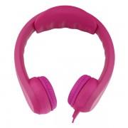 Casti Audio Yuppi Love Tech Time To Play Flexibile