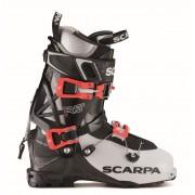 Scarpa Gea RS 2 - White/Black/Flame - Skischuhe 27