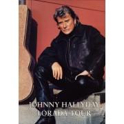 Johnny Hallyday - Lorada Tour - Programme