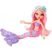 SIRENA BARBIE - MATTEL (BARBIE MINI MERMAID CANDY DNG07-DNG10)