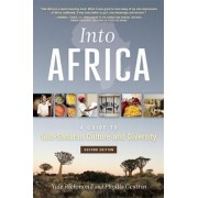 Into Africa by Yale Richmond