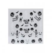 Abtibild Halloween JH-081