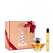 Lancome tresor confezione regalo 50ml edp + 10ml edp
