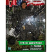 GI Joe Air Force Special Forces