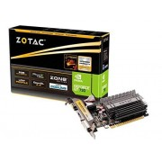 Zotac GeForce GT 730 Carte graphique PCI-E DVI HDMI VGA 2 Go
