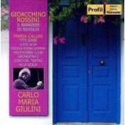 G Rossini - Der Barbier Von Sevilla (0881488801552) (2 CD)