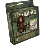 Tannhauser : Single Miniature Pack Hoax