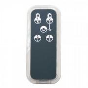 Télécommande 5 boutons Z-Wave Plus