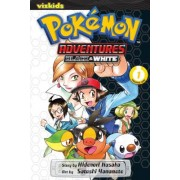 Pokemon Adventures: Black and White, Volume 1