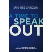 A Time to Speak Out by Barbara Rosenbaum