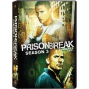PRISON BREAK SEASON 3 DVD 2005