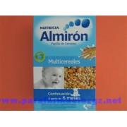 ALMIRON MULTICEREALES 600 330966 ALMIRON MULTICEREALES - (600 G )