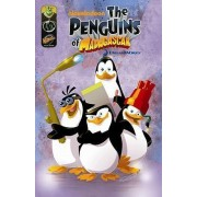 Penguins of Madagascar Digest: Volume 1 by David Server