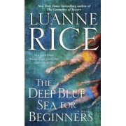 The Deep Blue Sea for Beginners by Luanne Rice