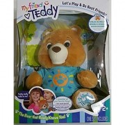 My Friend Teddy Play & Be Best Be Friends