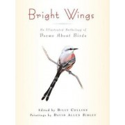 Bright Wings by Billy Collins