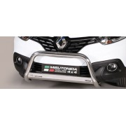 MEDIUM BAR INOX D.63 RENAULT KADJAR 2015- CE