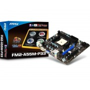 Matična ploča FM2-A55M-P33 PLO01264