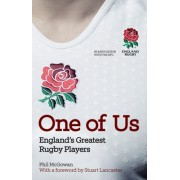 One of Us: England's Greatest Rugby Players