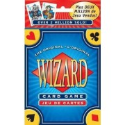 Original Wizard Card Game by U.S. Games Ltd.