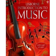 The Usborne Internet-linked Introduction To Music by Eileen O'Brien