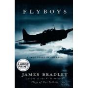 Flyboys by James Bradley